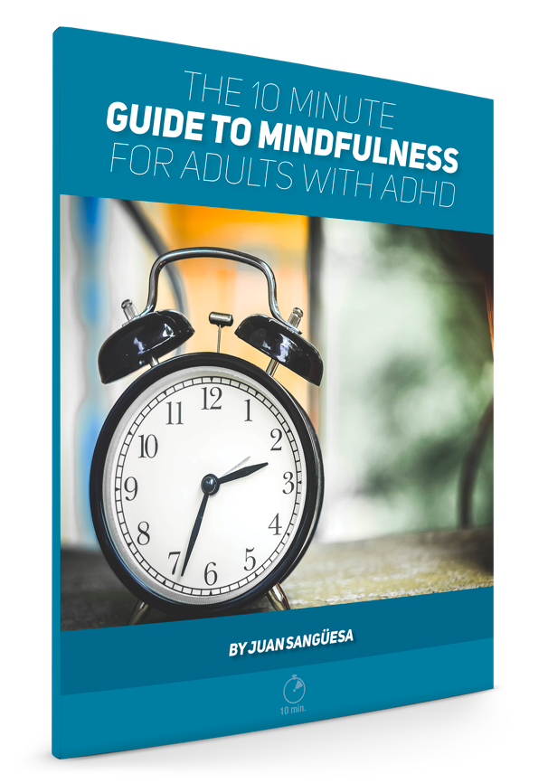 Do you want to learn how mindfulness can help you improve focus?